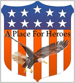 A Place for Heroes, Inc.